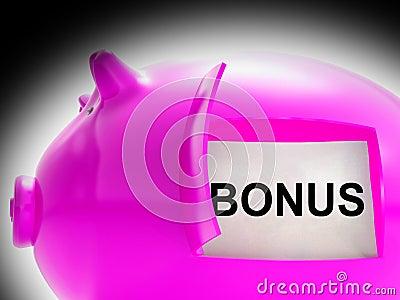 bonus definition