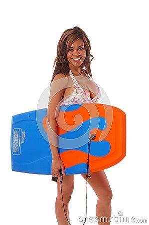 Boogie Board Babe 5