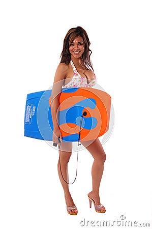 Boogie Board Babe 6
