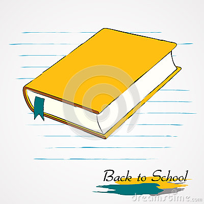 Free Book Stock Photo - 56687040