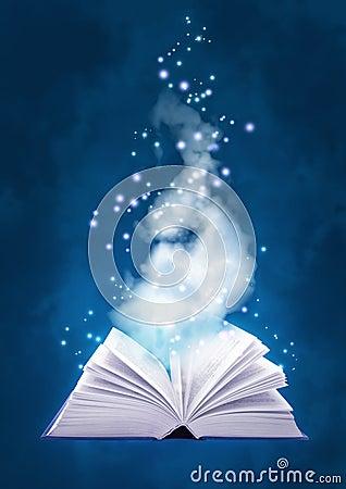 Book of air magic
