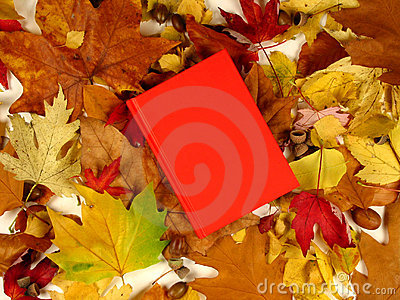 The book of autumn (serie)