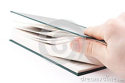 Book browse