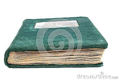 Book of classic