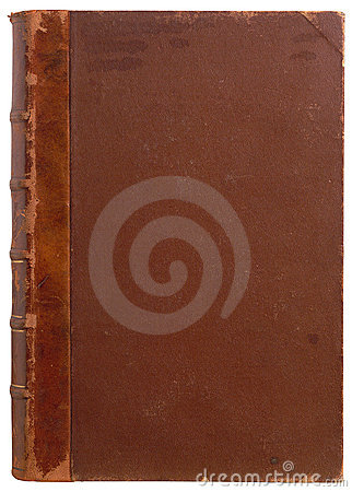 Book Cover Royalty Free Stock Photos - Image: 792228