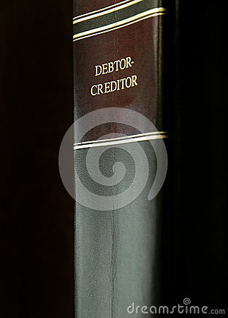 Book on Debto and Credit