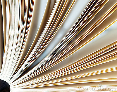Book Pages Detail