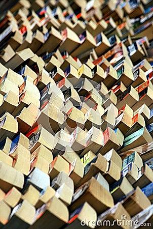 Free Book Sale Stock Photo - 674460