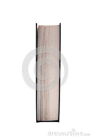 Free Book Side View Stock Photography - 59243122