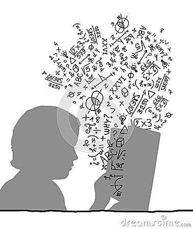 Book & study
