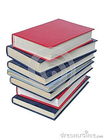 Free Books Royalty Free Stock Photo - 5725