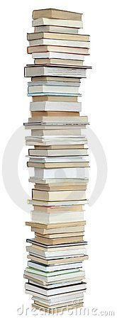 Free Books Royalty Free Stock Photography - 111577