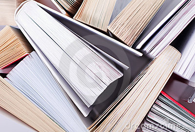 Royalty Free Stock Photos: Books. Image: 18424228