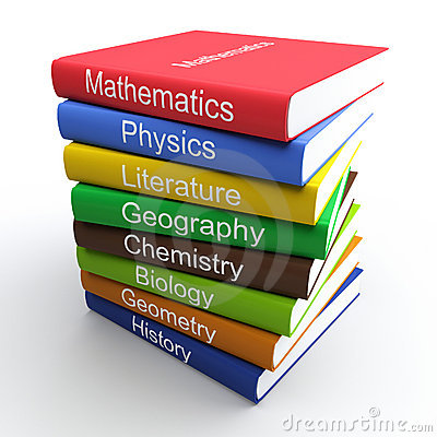 Free Books Stock Photos - 22994223