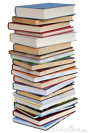 Free Books Stock Photos - 3766143