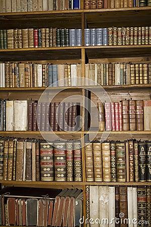 Free Books Stock Photo - 4065030