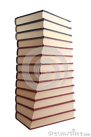 Free Books Royalty Free Stock Photos - 5049278