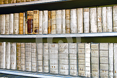 Books of Antiquity