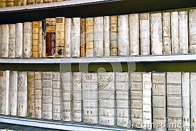 Books of Antiquity