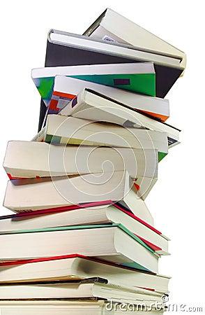Free Books Books Books Royalty Free Stock Photo - 1901095