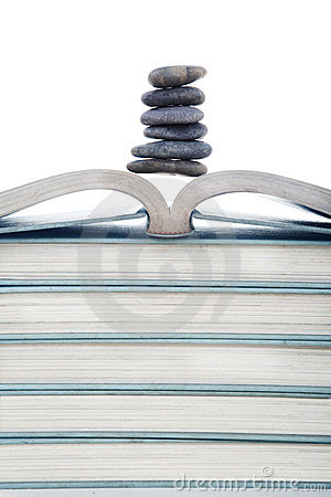 Books on corporate zen