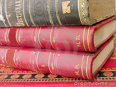 Books gammalt