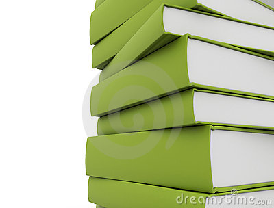 Books green