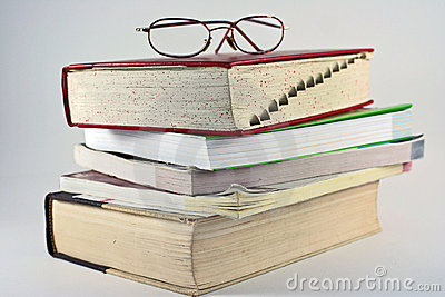Books - Reference and Education
