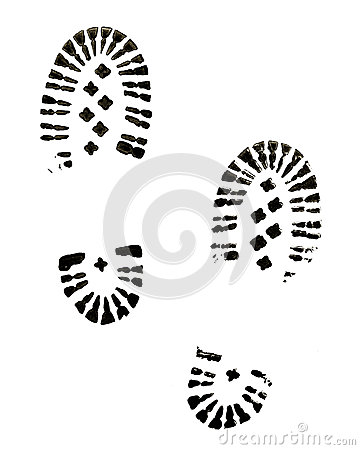 Boot Prints