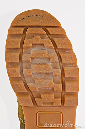 Boot sole
