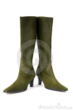 Free Boots Stock Photo - 7581100