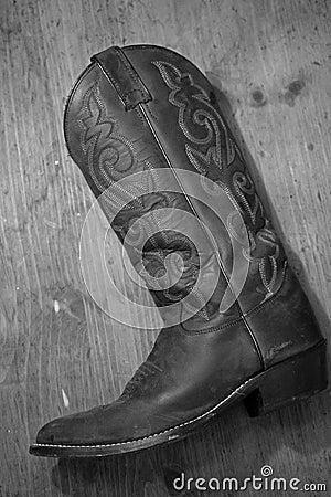 Boots III