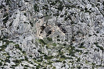 The Boquer Valley, Majorca, Spain