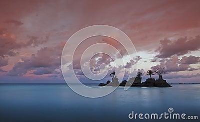 Boracay Landmark
