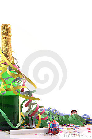 Free Border For Party Stock Images - 4371854