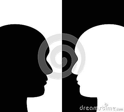 Free Borderline Personality Disorder Royalty Free Stock Photo - 12286165