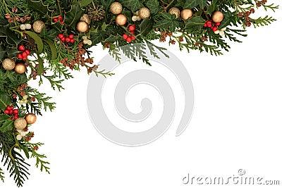 Bordo festivo