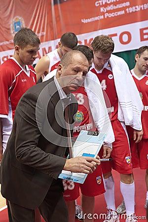 Boris Livanov Editorial Image
