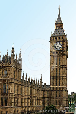 Borne limite de Londres