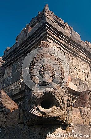 Free Borobudur Temple, Central Java, Indonesia Stock Images - 23904804