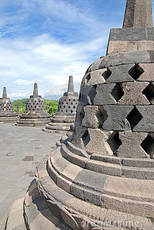 Borobudur Temple Series 03
