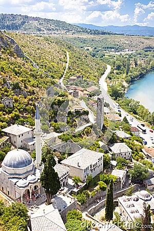 Free Bosnia And Herzegovina - Pocitelj. Stock Image - 23553981
