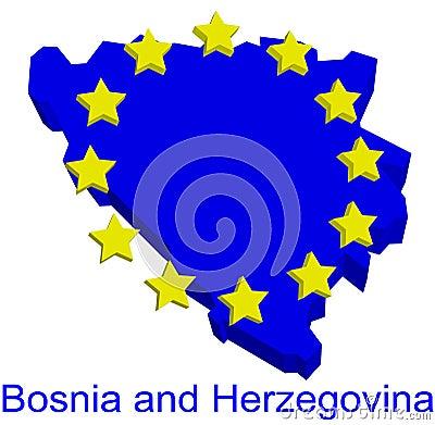 Bosnia and Herzegovina in EU