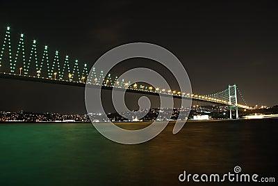 мост bosphorus