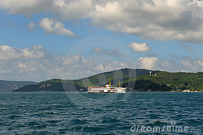 Bosphorus Steamship