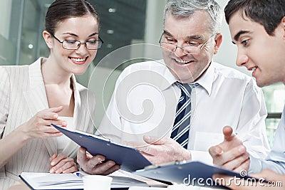 Boss and associates