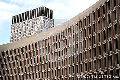 Boston Government Center