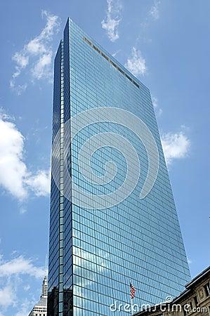 Boston skyline 7