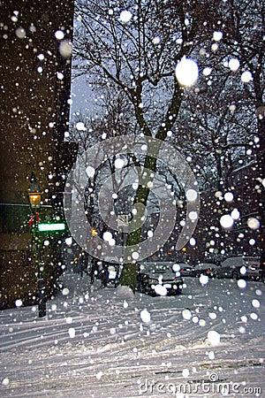 Boston Snow Storm Photos. BOSTON SNOW STORM (click image