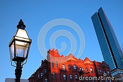 Boston street